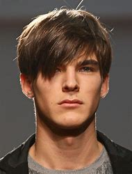Hairstyles for Men Shaggy Hair