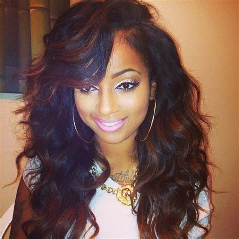 16 Inch Sew In Hairstyles by Wave In Lengths 14 Quot 16 Quot And 18 Quot Shop