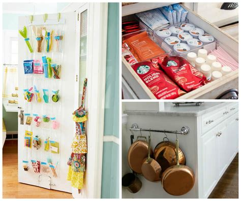 25 kitchen organization ideas that ll make your life so much easier blooms