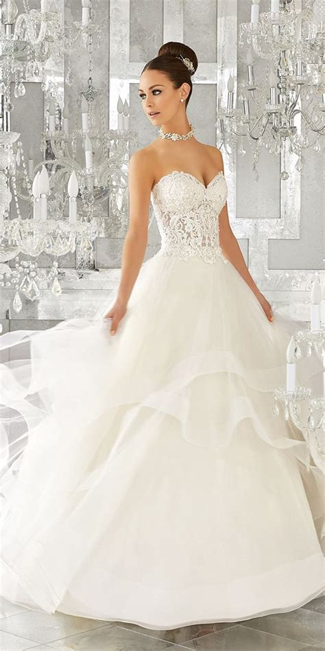 mori lee wedding dresses  collection mori lee