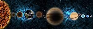 Ultimate Solar System by 878952 on DeviantArt