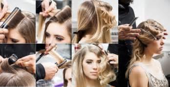 Frisuren Selber Machen Anleitung Mittellange Haare by 20er Frisuren Selber Machen 40 Haarstylings Zur Mottoparty