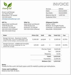 small business invoice software workingpoint With invoice programs for small business