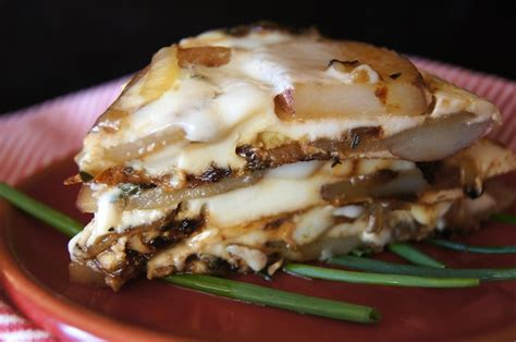 white potato recipes caramelized onion potato egg white frittata cooking on the weekends