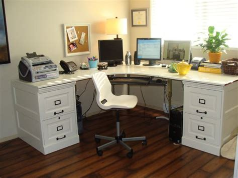 Your Office Desk by Create Your Own Home Office Desk
