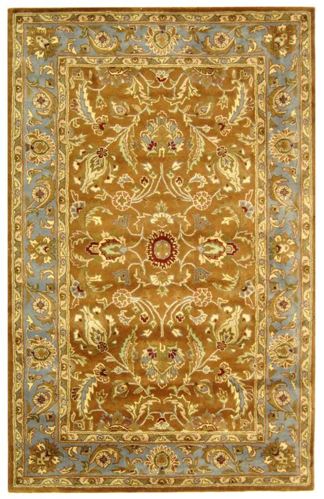 Www Safavieh by Rug Hg812a Heritage Area Rugs By Safavieh