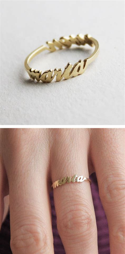 Two Name Ring, 14k Gold Ring, Mother Ring, Sister Ring. Japanese Rings. Indian Wedding Rings. V Name Wedding Rings. Raw Metal Wedding Rings. Friend Rings. Old Classic Engagement Rings. Tattoo Rings. Banded Engagement Rings