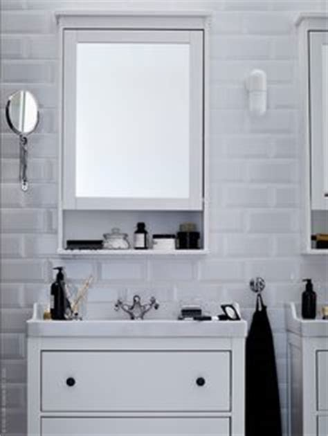Ikea Hemnes Bathroom Collection by It S Easier Than You Think To Create The Bathroom Of Your