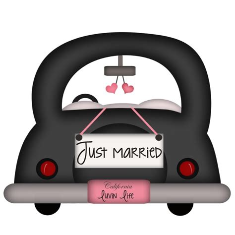 Valentine Car Decorations by Engagement And Wedding Kiss Cakes