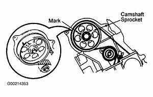 1985 Toyota Camry Serpentine Belt Routing And Timing Belt Diagrams