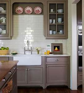 gray white kitchens choosing cabinet colors 2318
