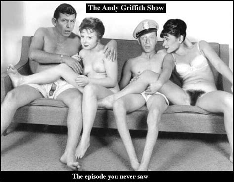 andy griffith show parody mega porn pics