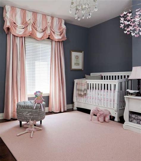 deco chambre bebe fille gris décoration chambre bébé 39 idées tendances