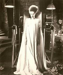 Bride of Frankenstein - Halloween Photo (8203524) - Fanpop