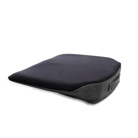 si鑒e voiture ergonomique coussin nomade voiture si 232 gepro