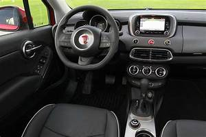 Fiat 500 Interieur : photos fiat 500x cross interieur exterieur ann e 2015 crossover ~ Gottalentnigeria.com Avis de Voitures