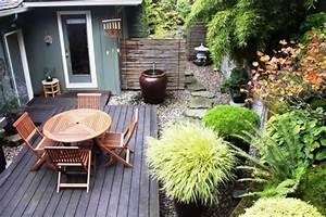 Kleine Gärten Gestalten Beispiele : garten gestalten ideen bilder haloring kleine g rten beispiele ~ Whattoseeinmadrid.com Haus und Dekorationen