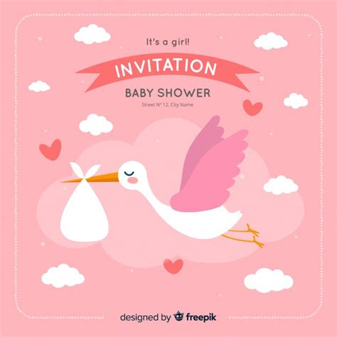 convite girl images  vectors stock  psd