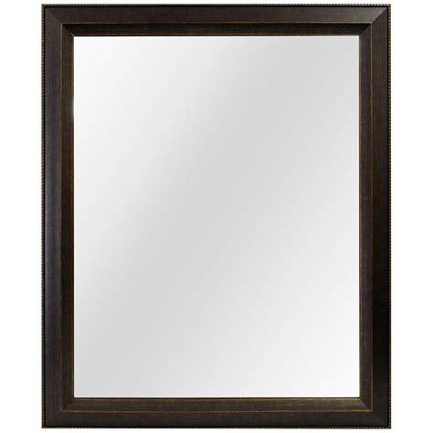 home decorators mirrors home decorators collection 26 25 in w x 32 25 in l