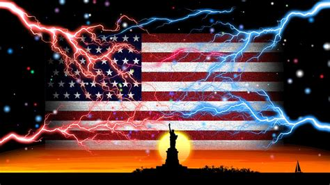 Animated American Flag Wallpaper - glitter wallpaper for home usa wallpaper home