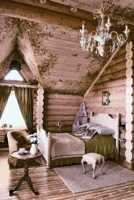 shabby chic fairytale fairy tale cottage interior delight pinterest