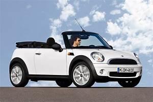 Mini Cooper Cabrio Jahreswagen : mini one cabrio ~ Jslefanu.com Haus und Dekorationen