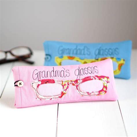Alised Gl Es Case By Rosiebull Designs