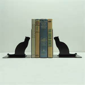stitching style cool bookends