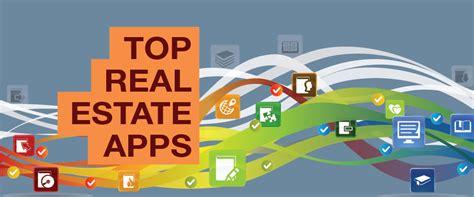 14 best apps for real estate agents in 2017 realtors