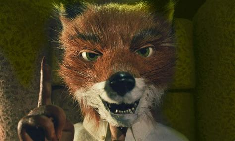 photo du film fantastic  fox photo  sur  allocine