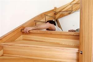 Nivrem com = Fabriquer Escalier Terrasse Bois ~ Diverses