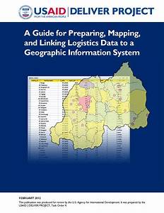 Guide For Preparing  Mapping  And Linking Data To A