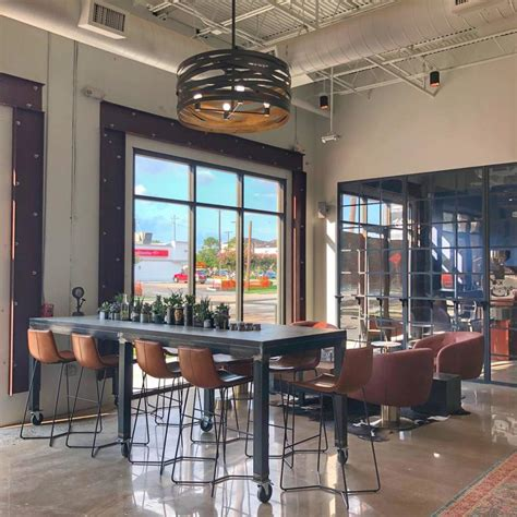 3773 richmond ave houston, tx ( map ). West U's new coffee shop buzzes with hot brews and fresh pastries - CultureMap Houston