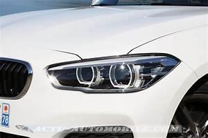 Fap Bmw Serie 1 : essai bmw s rie 1 restyl e 118d m sport actu automobile ~ Gottalentnigeria.com Avis de Voitures