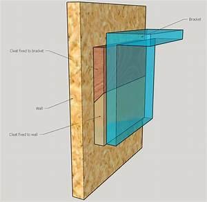 French Cleat Baumarkt : the french cleat general woodworking talk wood talk online ~ Watch28wear.com Haus und Dekorationen