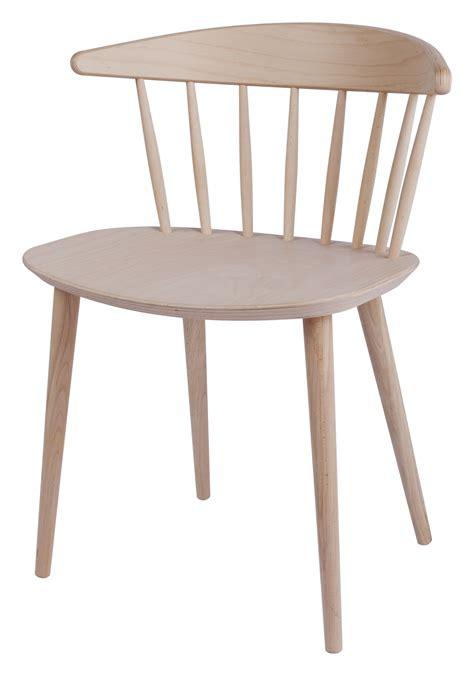 hay chaise chaise j104 chair bois bois clair hay