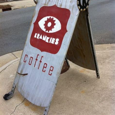 Krankies coffee hosts concerts for a wide range of genres. Krankies Coffee - Coffee Shop in Winston Salem