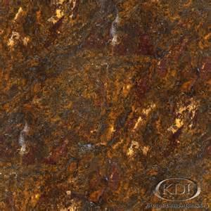 granite countertop colors page 3 - Oak Kitchen Design Ideas