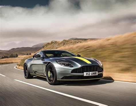 aston martin db11 amr 2018 price specs and performance revealed express co uk