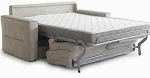 canape convertible pour couchage quotidien pas cher With canapé lit convertible couchage quotidien pas cher