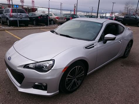 nissan brz stadium nissan 2014 subaru brz sport tech 6sp for sale