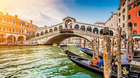 Best Places To Visit In Venice 2019