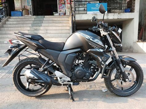 • yamaha bikes price in nepal Used Yamaha Fz S V20 Fi Bike in Hyderabad 2017 model, India at Best Price, ID 8070