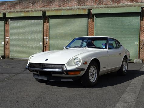 Datsun 240zg by 1974 Datsun 240z Hagerty Classic Car Price Guide