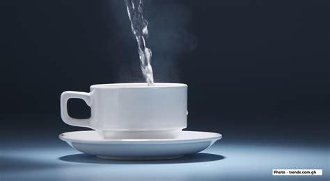 water warm drinking benefits morning
