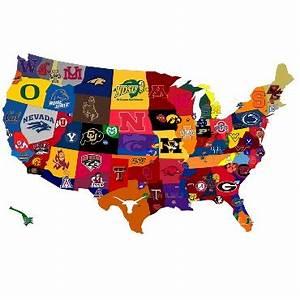 Huge Upsets In College Football   PricePerHead101