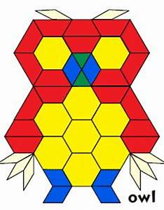 The 28 best tangram pictures images on Pinterest Pattern