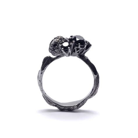 unique engagement rings from 10 australian jewellers nouba unique engagement rings from 10