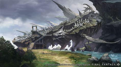 final fantasy xiv wallpaper