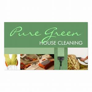 Cleaning Services Business Cards, 2,000 Business Card ...